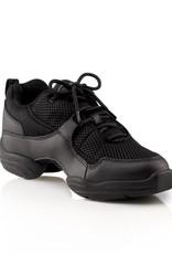 Capezio DS11C Capezio® Children's Fierce Split Sole Dansneaker®