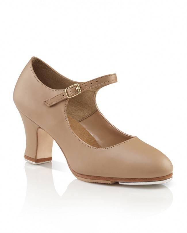 Capezio 657 Capezio® Adult Manhattan Xtreme Tap Shoe