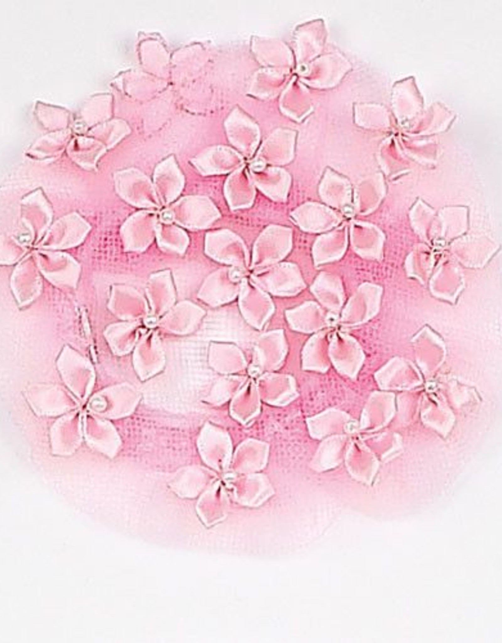 Dasha Designs 2114 Star Flower Buncover