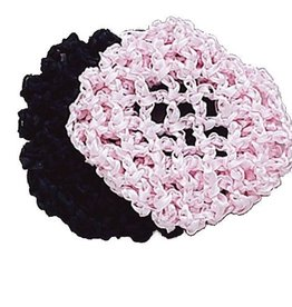 Dasha Designs 2120 Ribbon Crochet Buncover