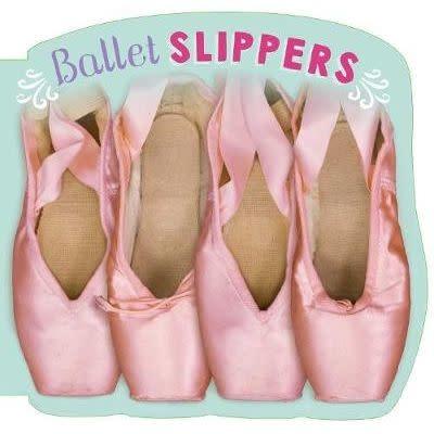 Ballet Slippers Book