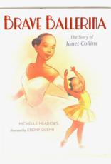 Brave Ballerina - biography of Janet Collins