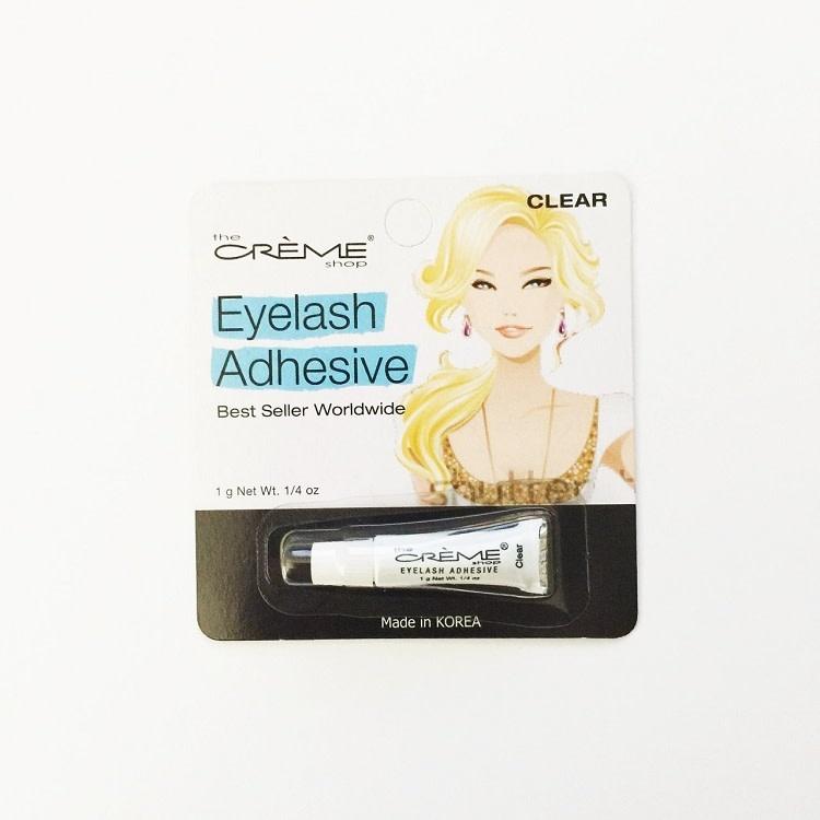 el14 Small Eyelash Glue