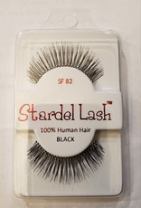 el01 Plain Eyelashes (aka #82)