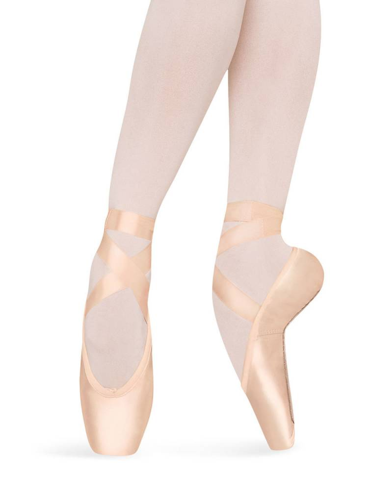 Bloch S0108L Axiom Pointe Shoe