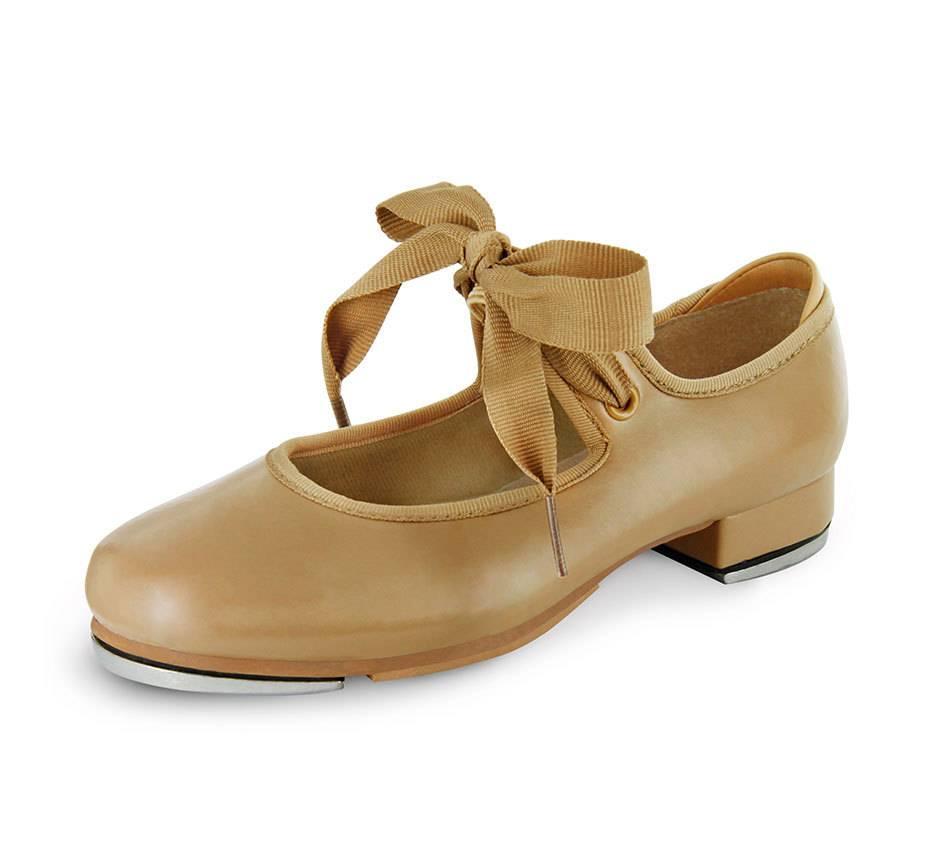 Bloch S0350T Annie Tyette Tap Shoe