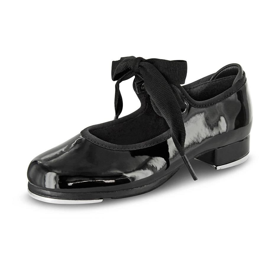 Bloch S0350G Annie Tyette Tap Shoe