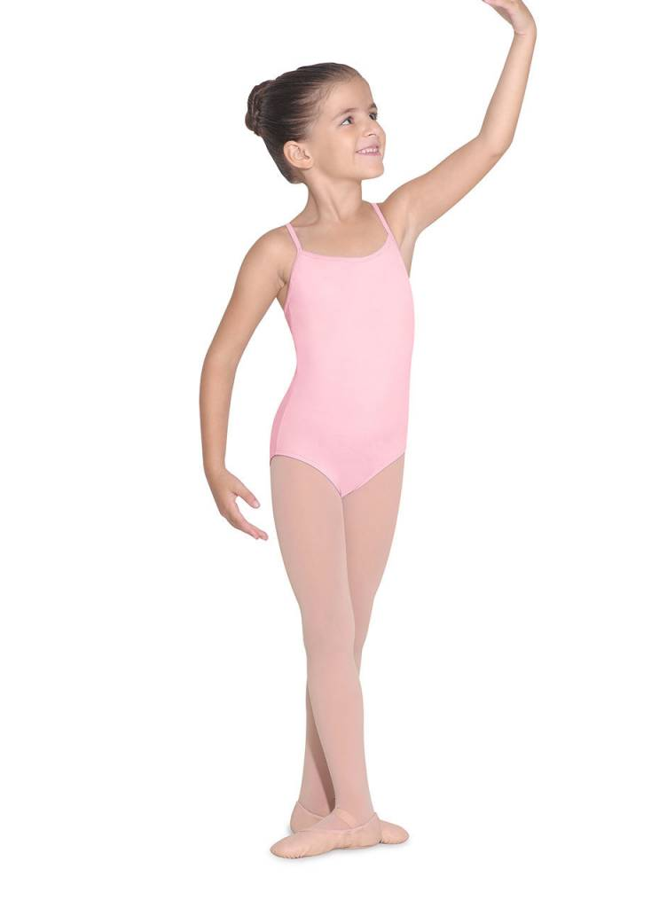 Bloch CL5607 Camisole Leotard