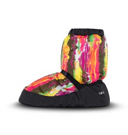 Bloch IM009P Limited Edition Warm-up Bootie