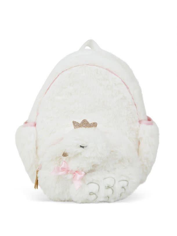 Capezio B250 Swan Plush Backpack