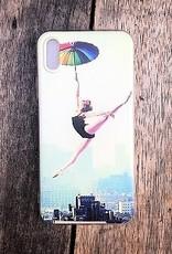 CJ Merchantile g401 Ballerina iPhone Case