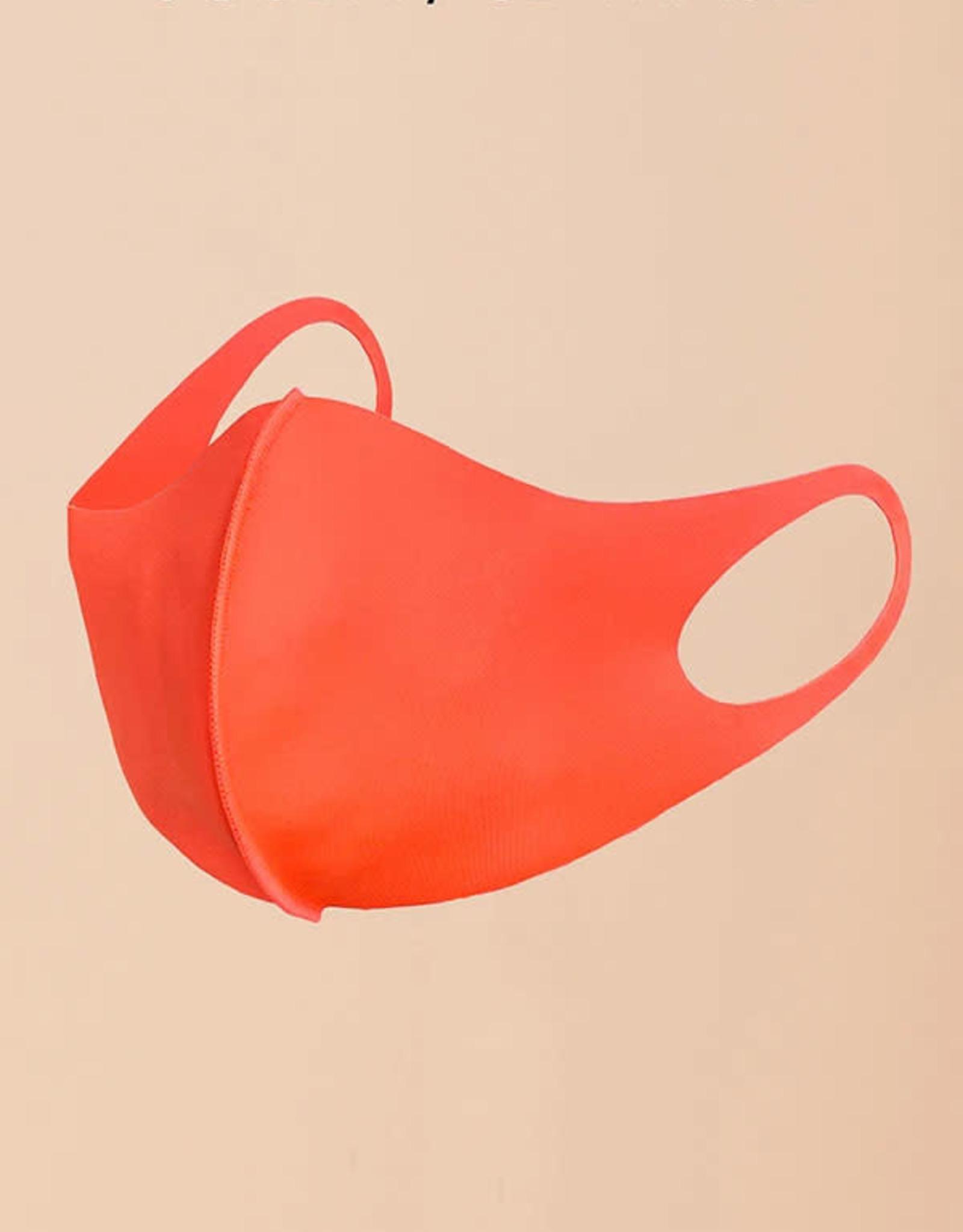 HYFVE Polyester/Spandex Mask