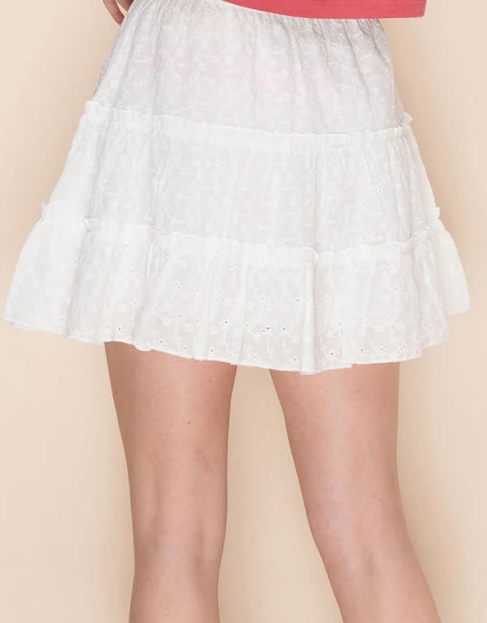 Favlux Midsummer Dreams Skirt