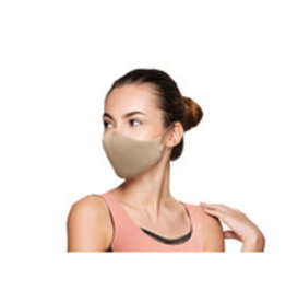 Bloch A001AP 3 Pack Adult Face Mask