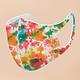 """HYFVE Premium """"Scuba"""" Graphic 3D Mask"""