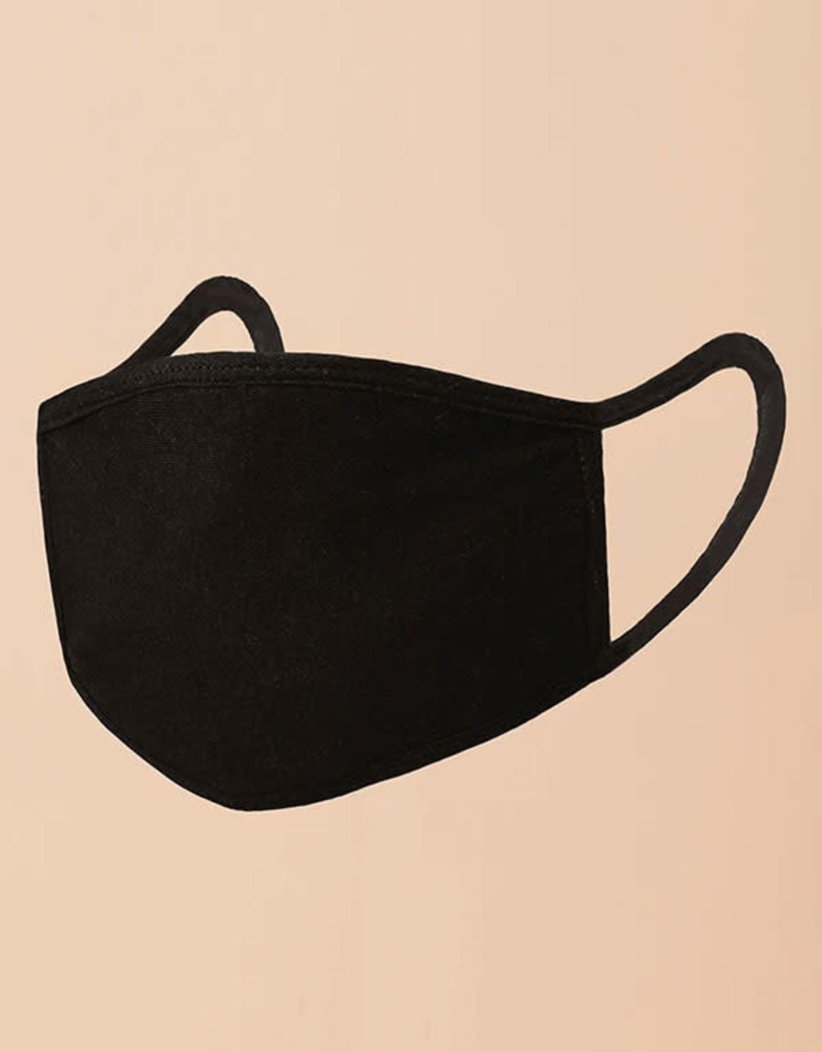 HYFVE 2-Layer Cotton/Spandex Mask