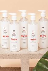 HYFVE Hand Sanitizer - Gel 500 ML (Tall)