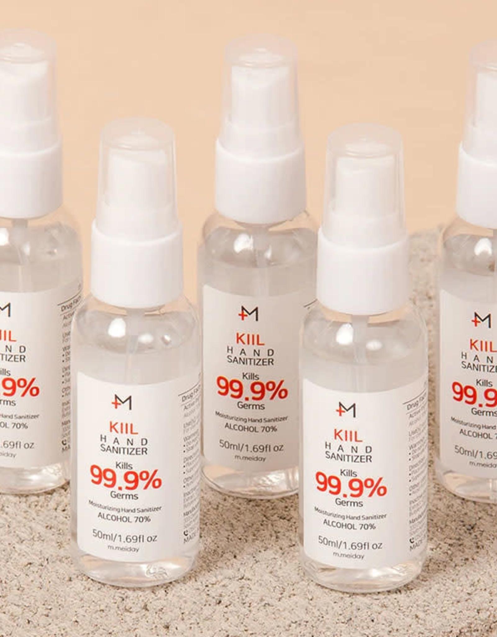 HYFVE Hand Sanitizer - 50 ML