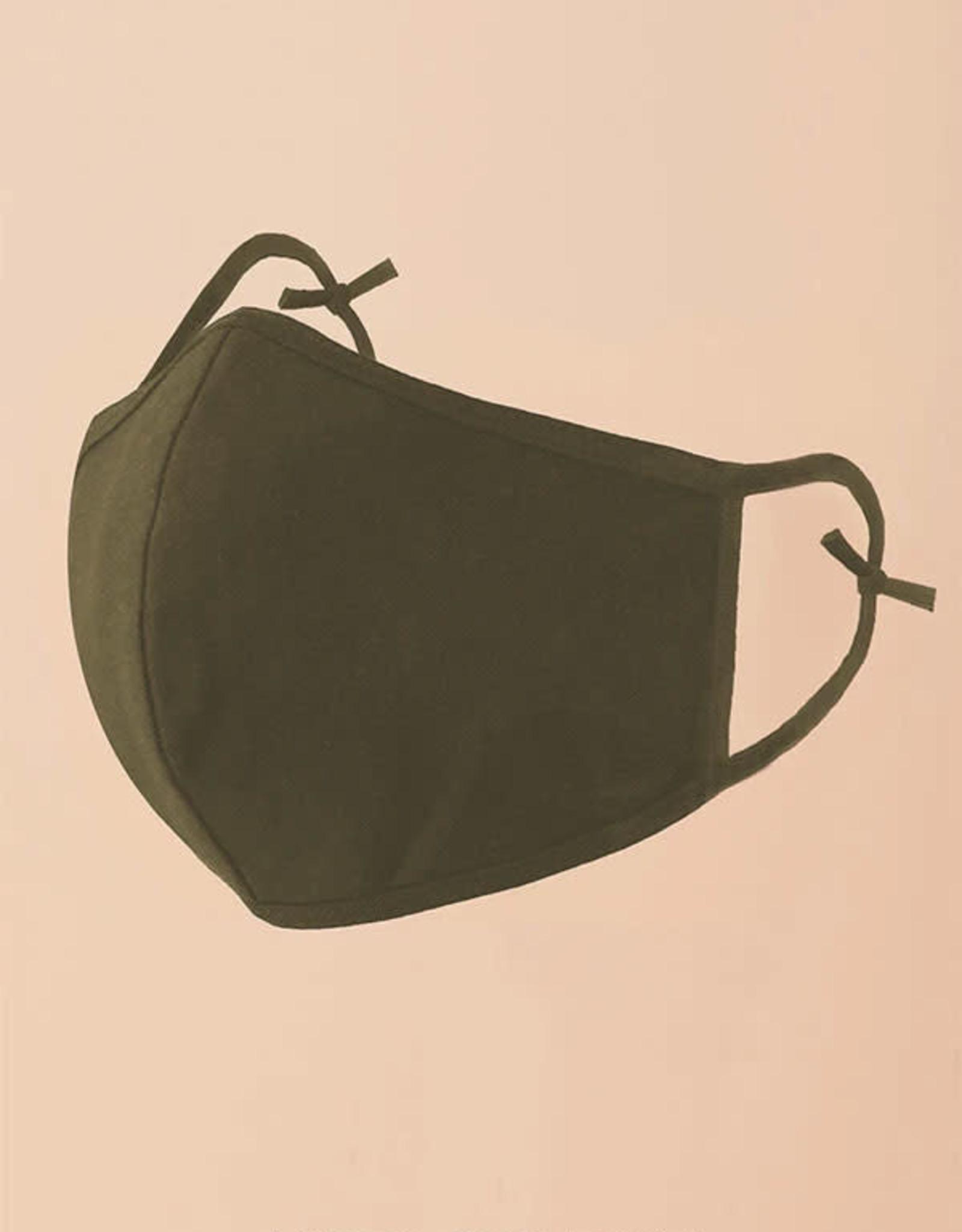 HYFVE 2-Layer Cotton Mask