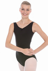 Eurotard 45879 Womens Lacey Back Leotard