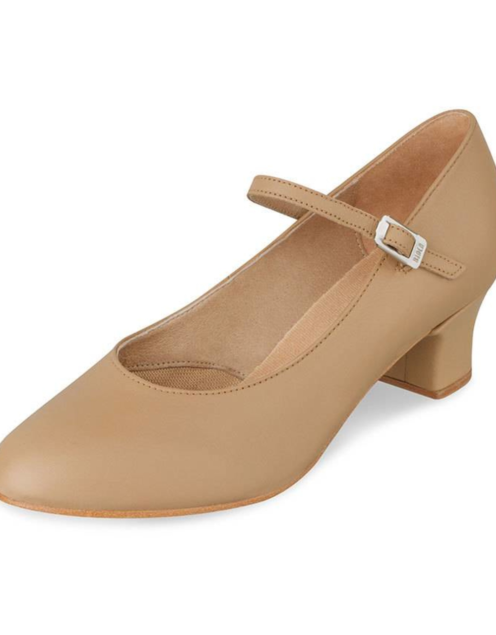 Bloch S0304L Curtain Call Character Shoe