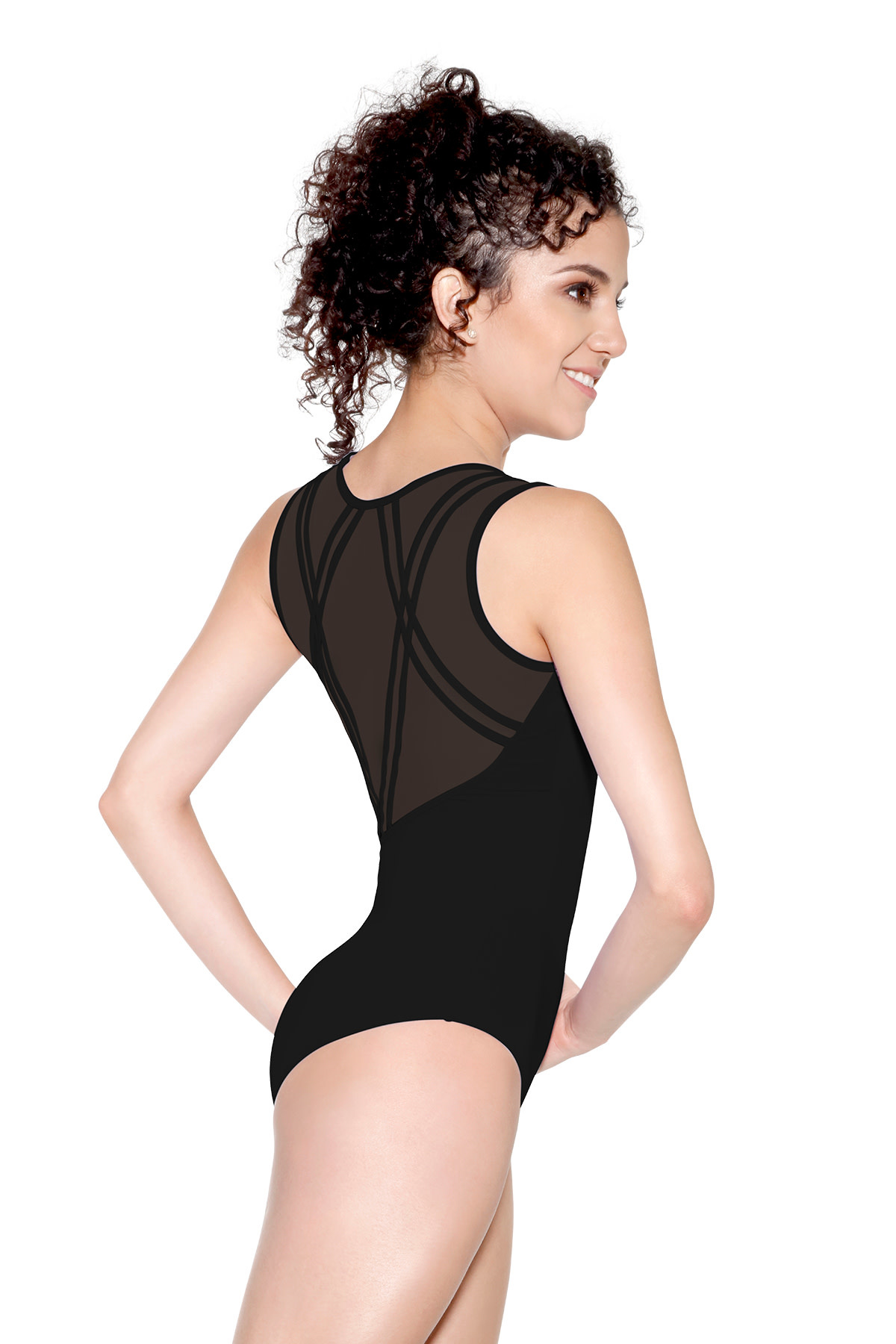 SoDanca SL135 Polina Leotard