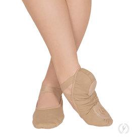 Eurotard A1004a Adult Assemblé Split Sole Canvas Ballet Shoes