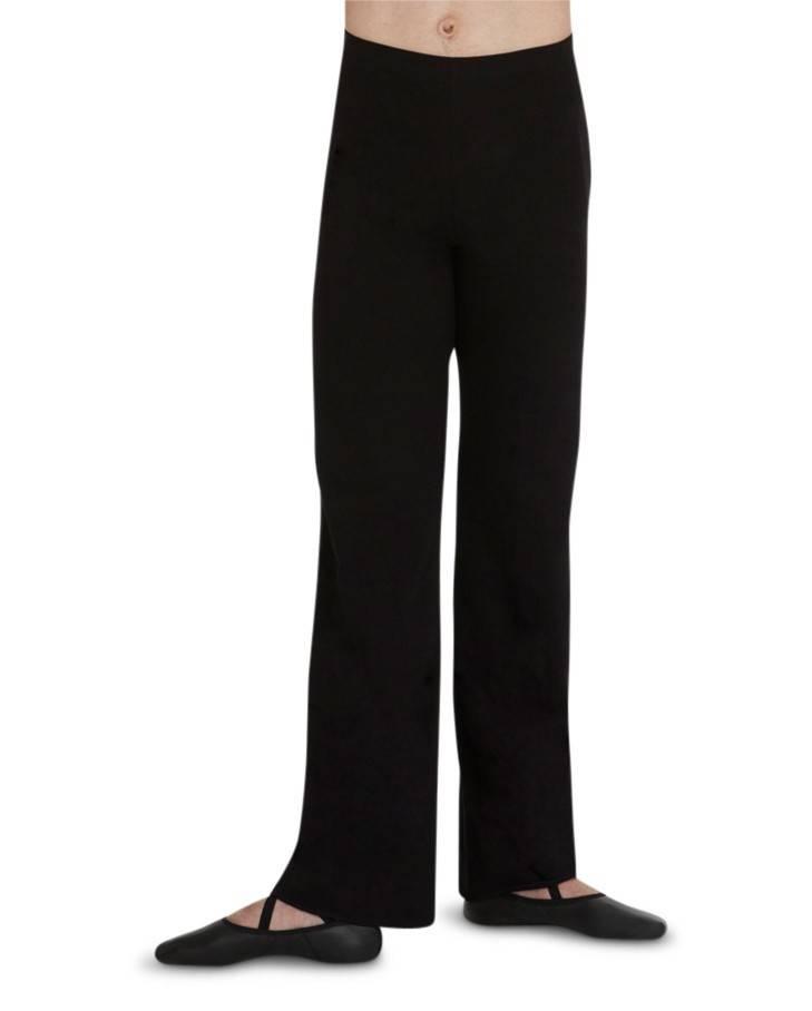 Capezio 5939 Pant With Elastic Waist
