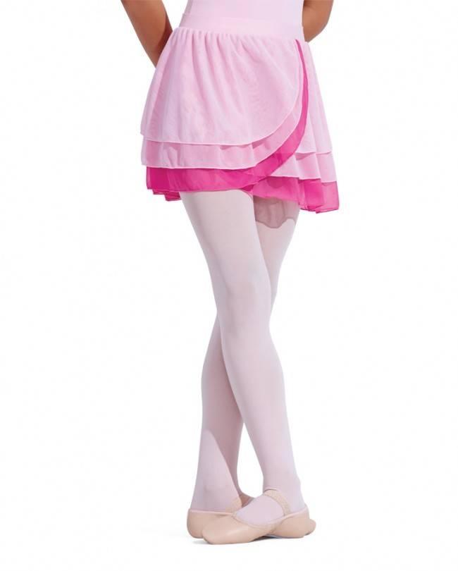 Capezio 10821C Kyla Pull-on Skirt
