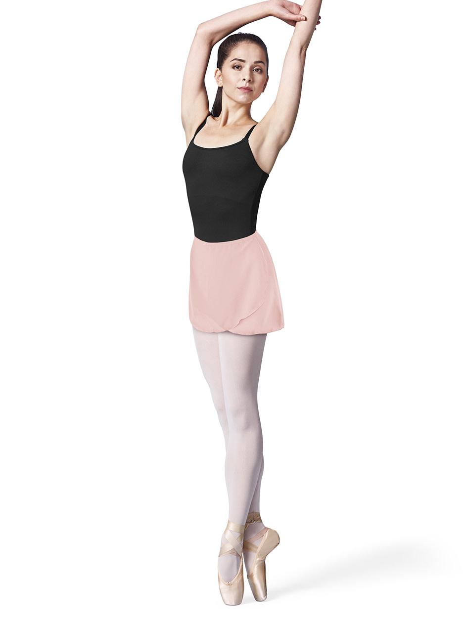 Bloch R9721 Vera Wrap Ballet Skirt