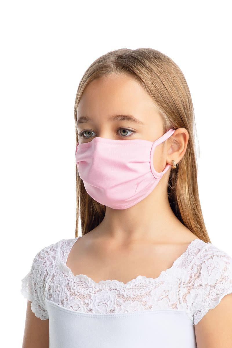 SoDanca L2169 Child Pleated Face Mask