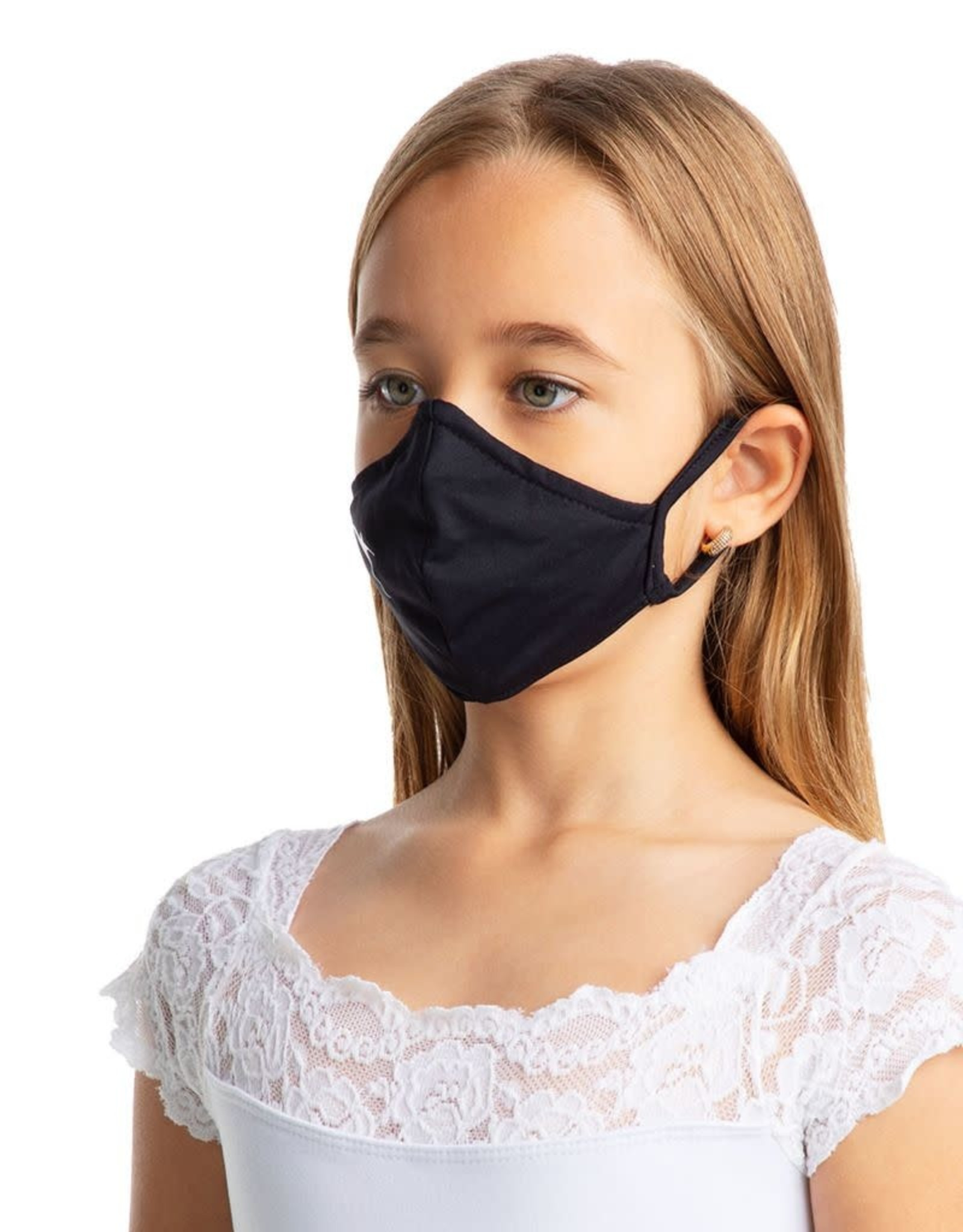 SoDanca L2171 Child Fitted Face Mask