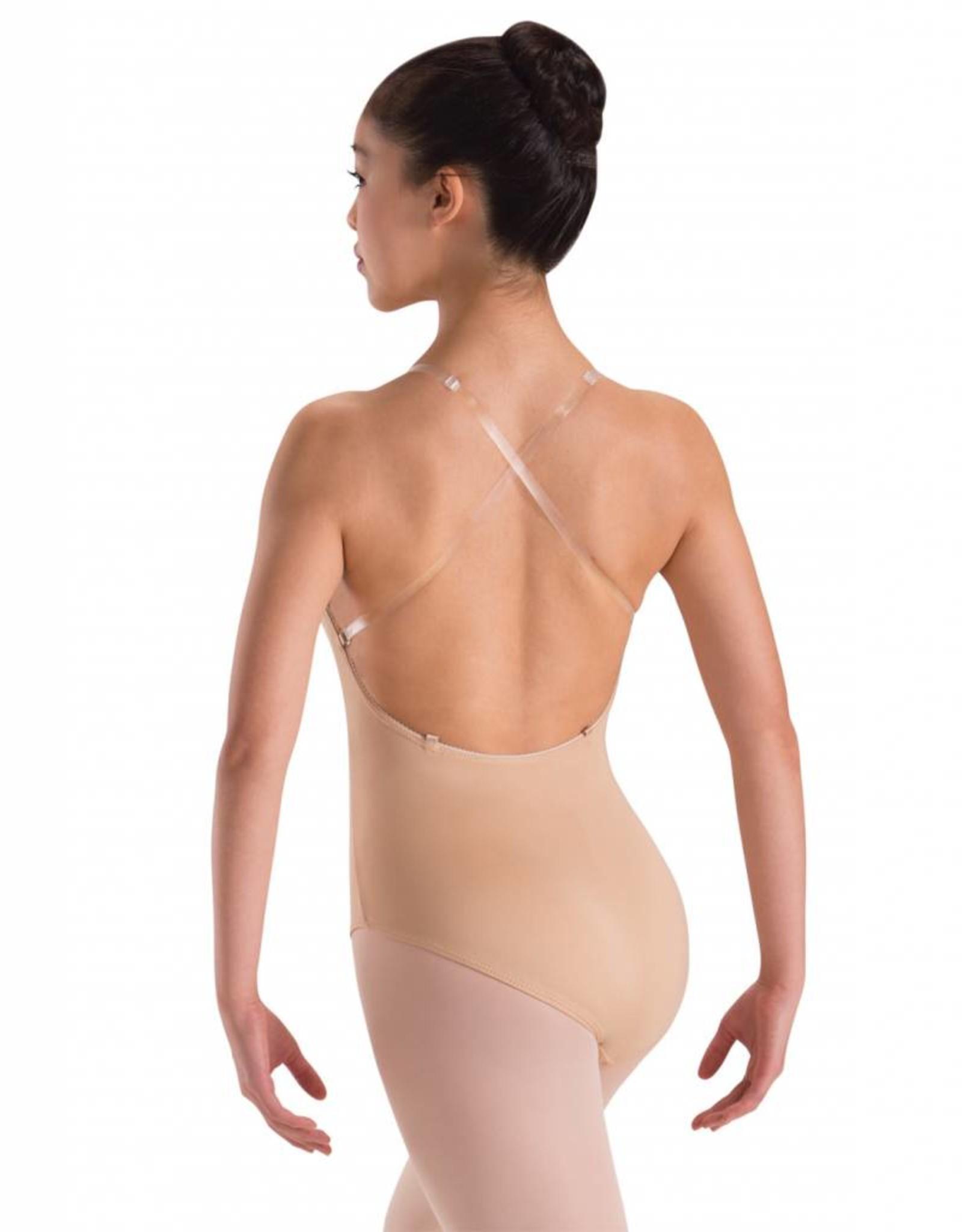 Motionwear 2492 Adult Cami w/adjustable strap
