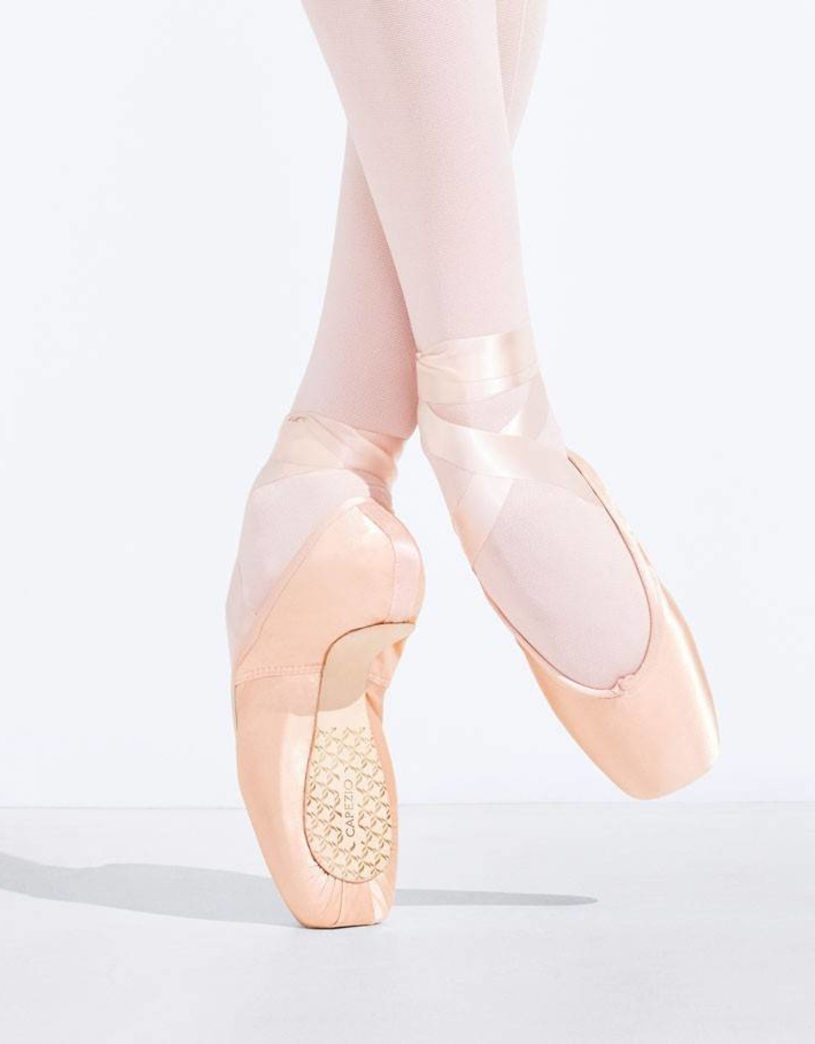 Capezio 176 Contempora Pointe Shoe