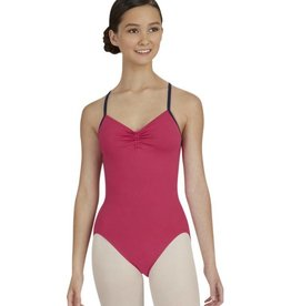 Capezio TC0008 Strappy Back Leo