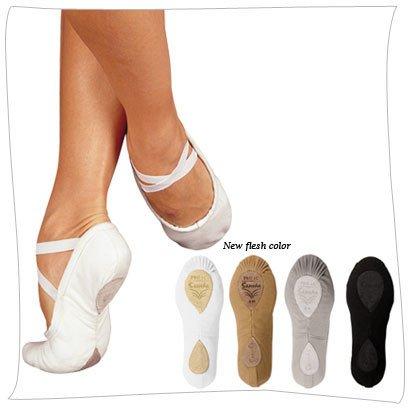 Sansha Pro1C Soft Ballet Shoe