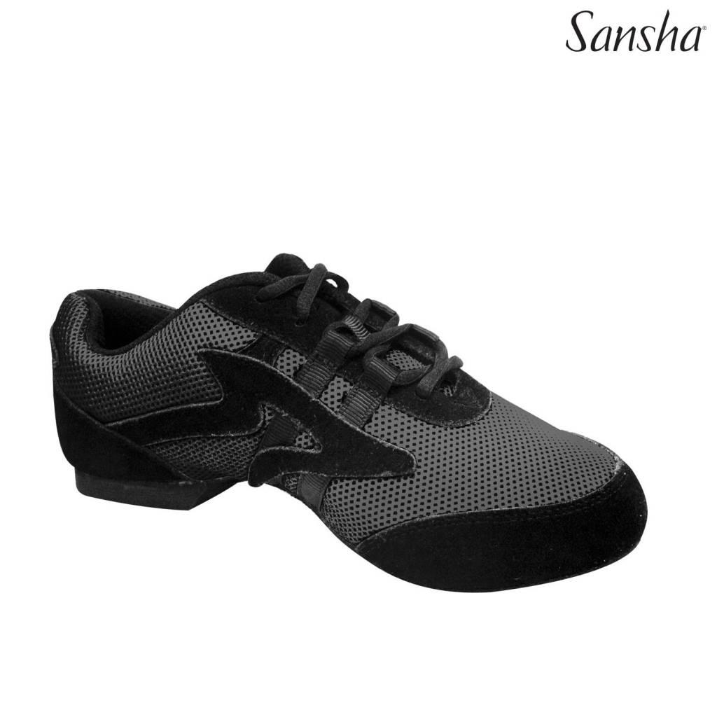 Sansha V931M Salsette 1 - BLK, 12