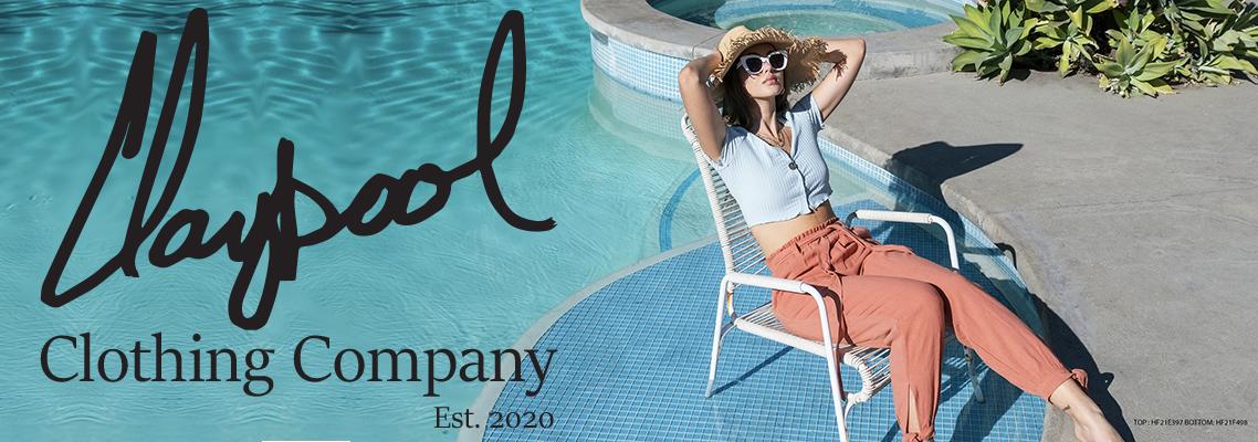 Claypool Clothing Company