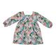 Mila & Rose Pink Dahlia Dress