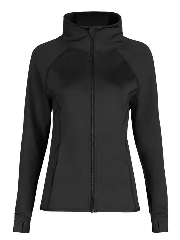 Capezio 10973W Team Spirit Jacket