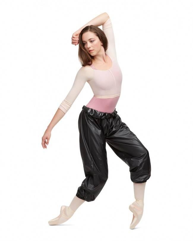 Capezio 10848W Perspiration Pants