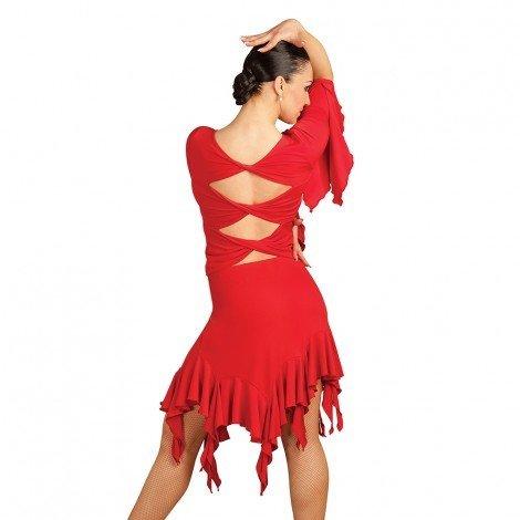 Capezio DSA005 Handkerchief Skirt
