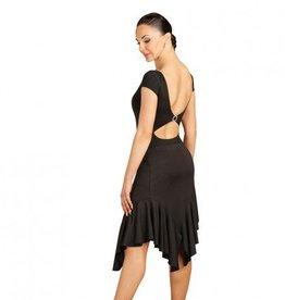 Capezio DSA006 Asymmetrical Skirt