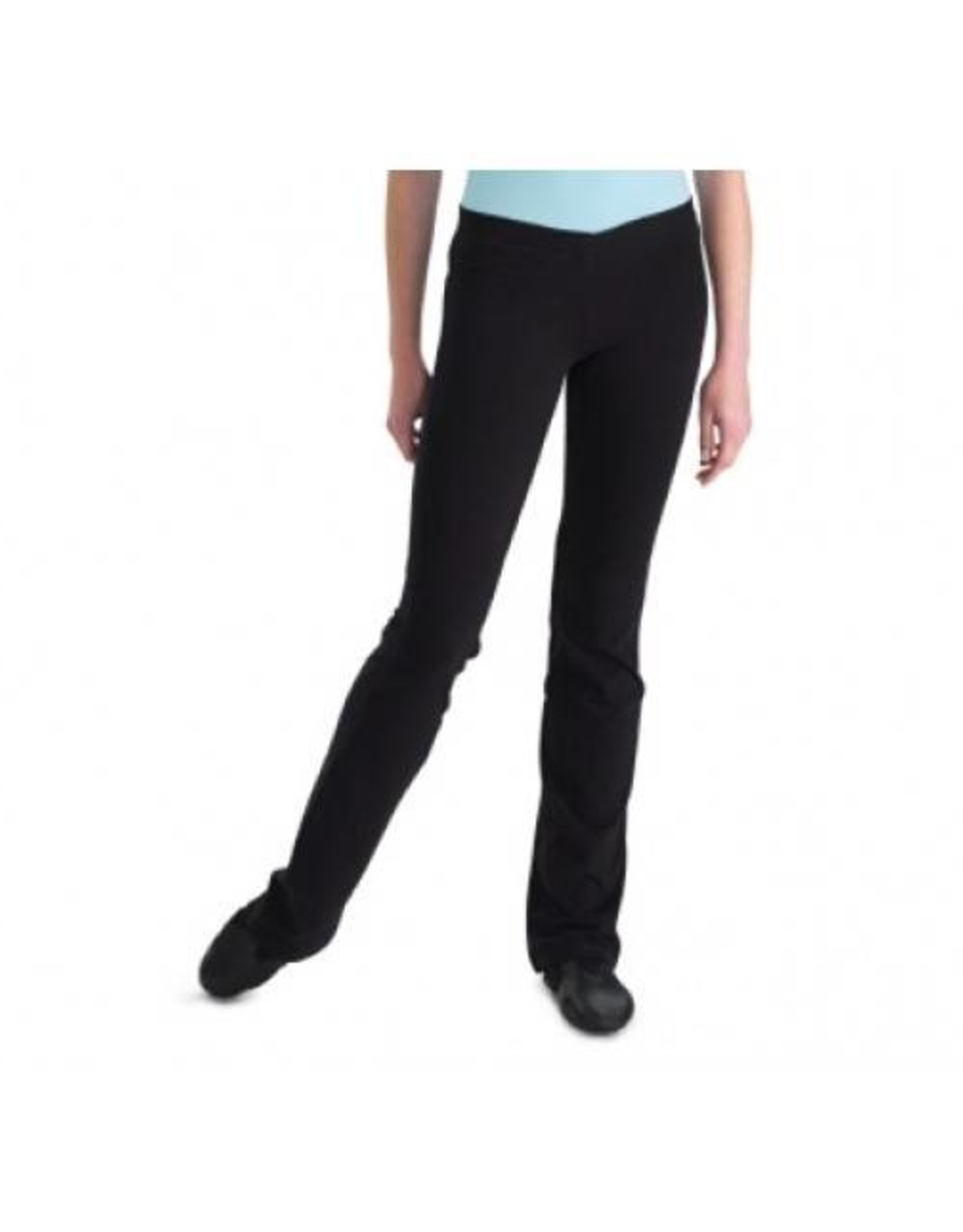 Bloch P3618R V-Front Jazz Pant