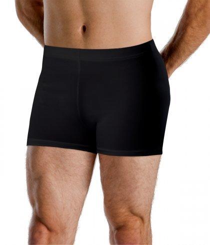 Motionwear 7199 Boy's Elastic Waist Shorts