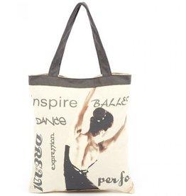 Dasha Designs 4973 Graceful Dancer Tote