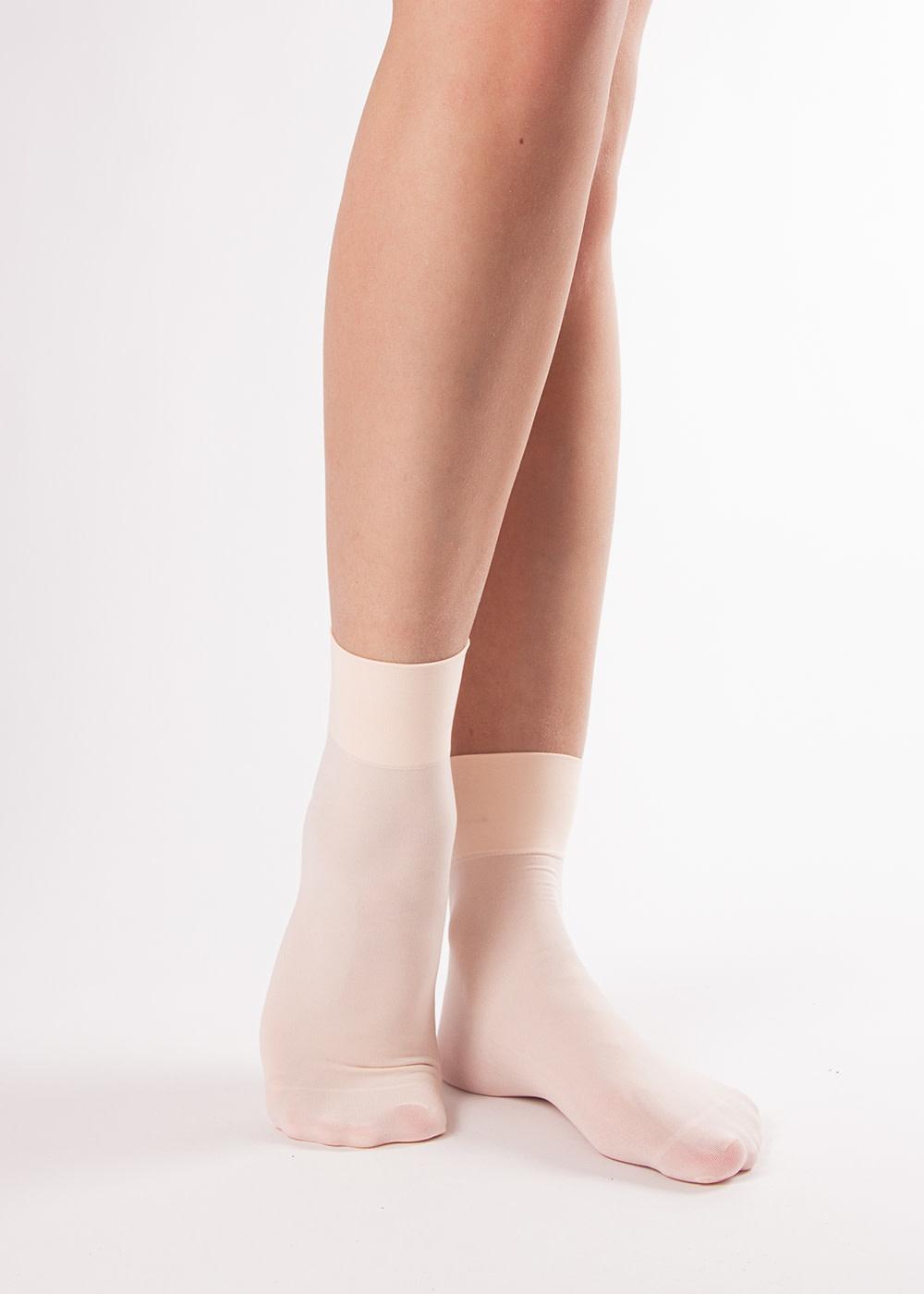 Nikolay Ballet Socks - One Size