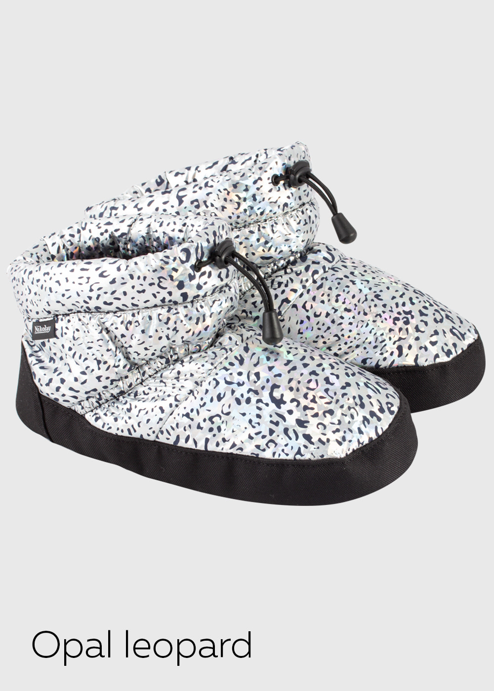 Grishko Low Cut Warm-up booties