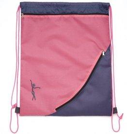 Dasha Designs 4826 Canvas Drawstring Bag
