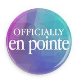 "B+ Printworks 750CC83 3"" Mirror - Officially en Pointe"